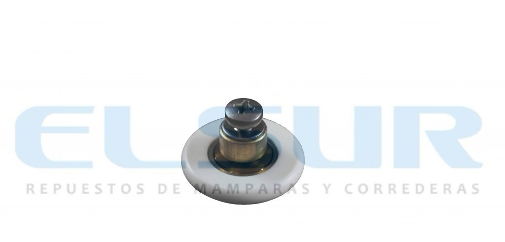 Frontal 26 mm casquillo 6mm