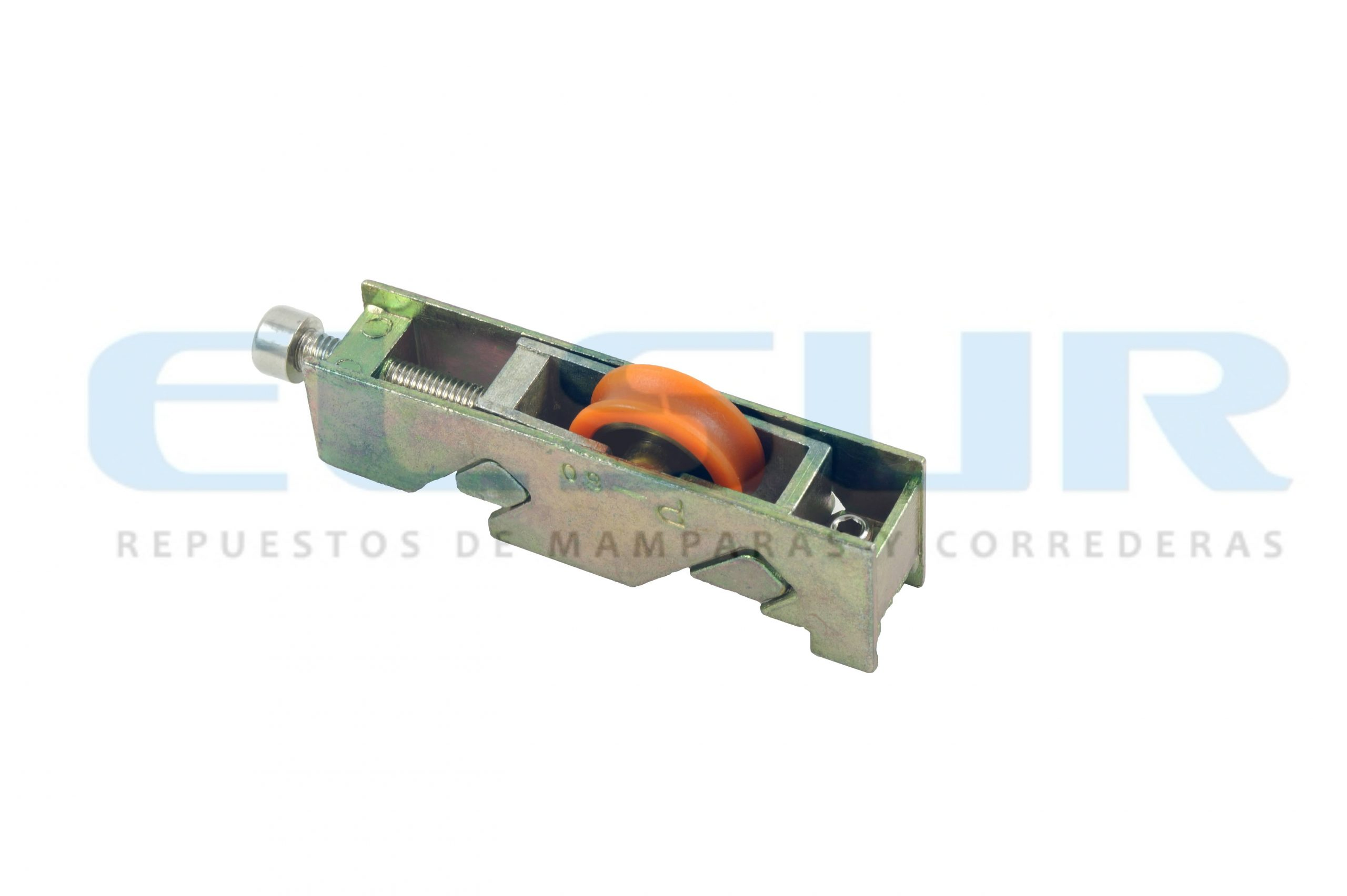 Serie P 60 – 65 regulable Zamak