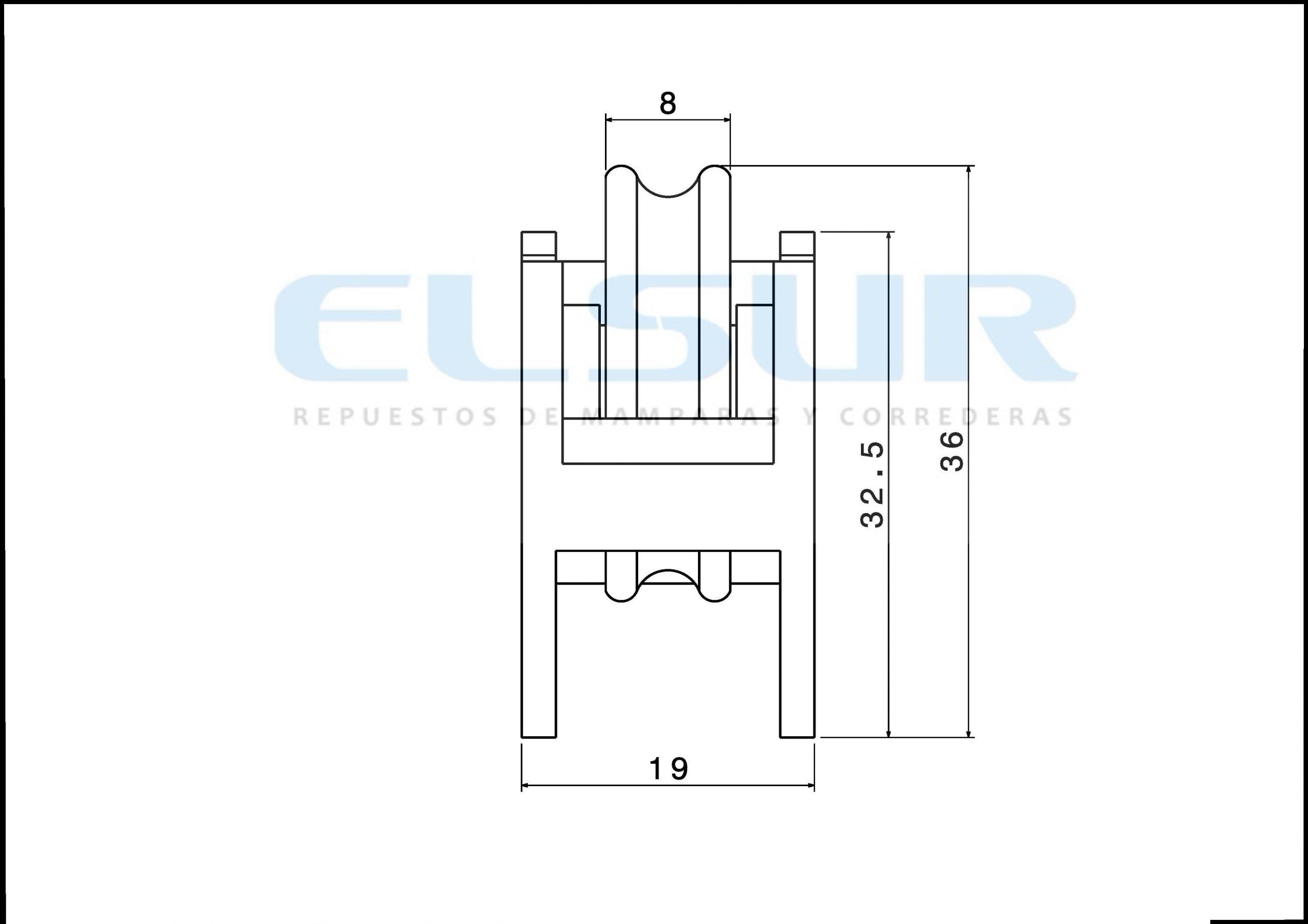 Serie P 70-92 nylon