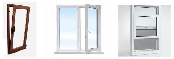 como elegir los herrajes para ventanas