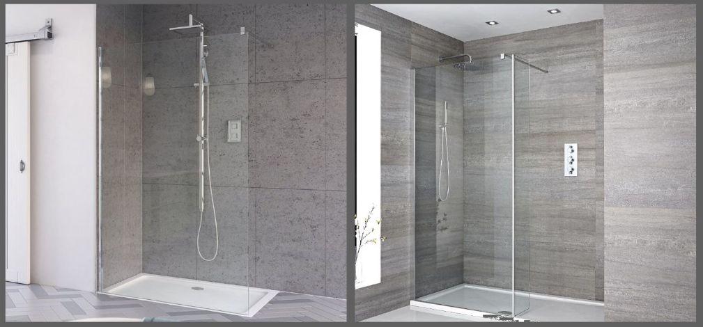 elegir mamparas de baño