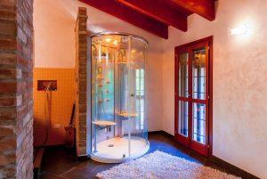 alternativa de duchas