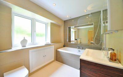Perfiles de mamparas ducha ¿Cómo funcionan?