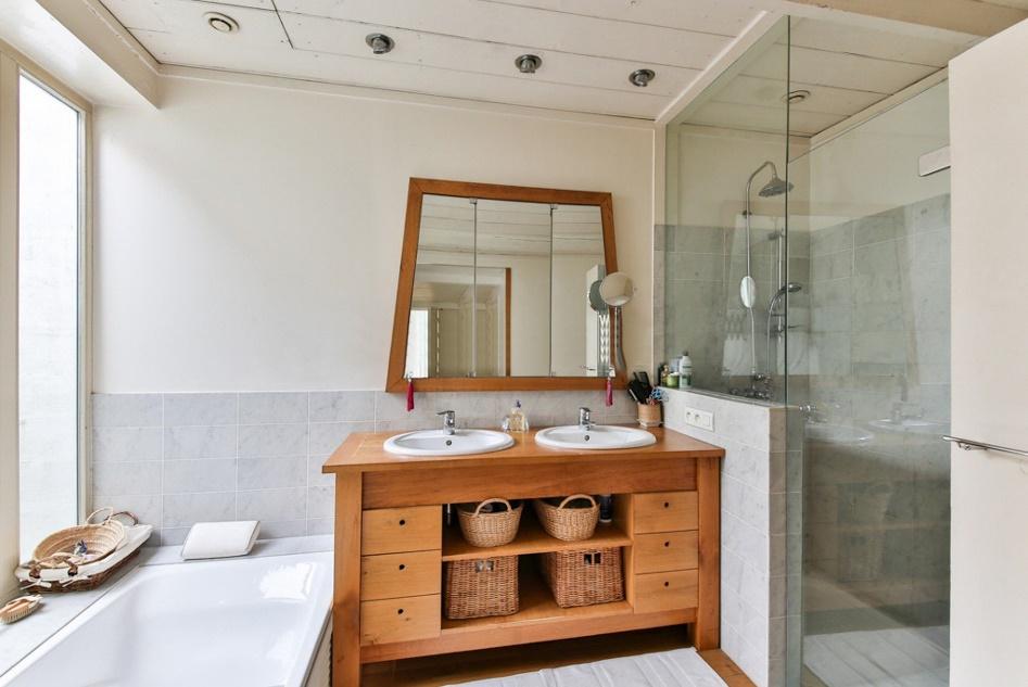 Sigue estos consejos para reformar tu baño